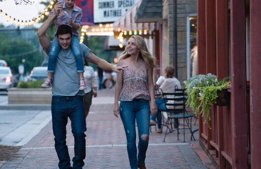Forever My Girl Torrent 2018 Movie Download